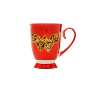 Caneca-Em-Ceramica-Mulher-Maravilha-Movie-Logo-Vermelha-330-Ml