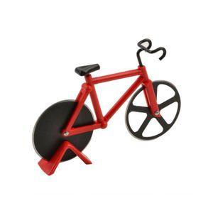 Cortador-De-Pizza-Bicicleta-Vermelho