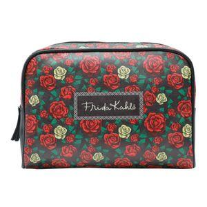 NECESSAIRE-Frida-Khalo-COLORED-FLOWERS-23.5X6.5X17CM-43254_A