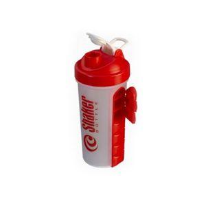 Shakeira-Plastica-Vermelha-com-Porta-Capsulas-600-Ml