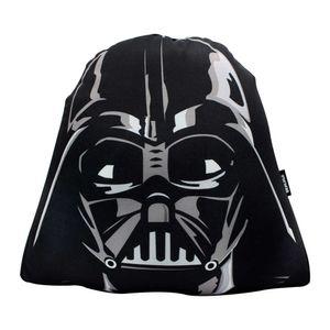 Almofada-Microprolas-Formato-Darth-Vader-Star-Wars