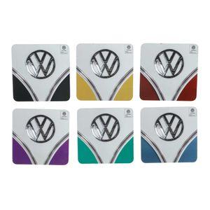 Kit-Porta-Copos-Com-6-Peas-Em-Cortia-VW-Kombi-Colorida-10-x-10-Cm_A