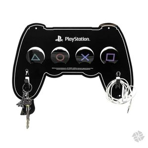 Cabide-de-Parede-Formato-Controle-Playstation_B