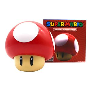 Luminaria-Mini-Mushroom-Mario-Bross