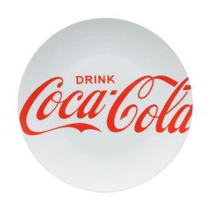 Jogo-2-Pratos-Porcelana-Jantar-Coca-Cola-Drink-Branco_A