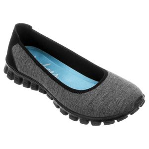 Tenis-Feminino-Skechers-Ez-Flex-Roll-With-It-BLK-22635-Preto