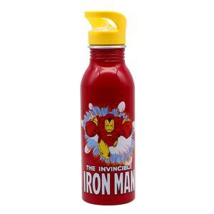 Garrafa-de-Aluminio-600-Ml-Iron-Man