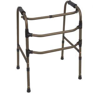 Andador-Articulado-Dobravel-3-Barras-em-Aluminio-Bronze