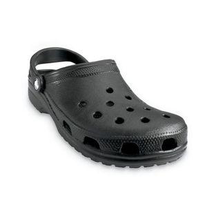 sandalia-crocs-classic-Clog-Preto