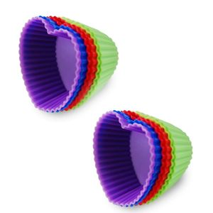 _Jogo-De-12-Forminhas-Coloridas-Para-Cupcake-Coracao-Em-Silicone