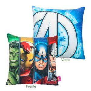 Almofada-Aveludada-Herois-Avengers-40-x-40-Cm
