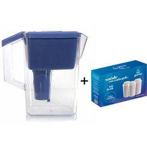 Jarra-Purificadora-Agua-Alcalina-com-Filtro-Ceramica-e-Minerais-Azul---3-Filtros