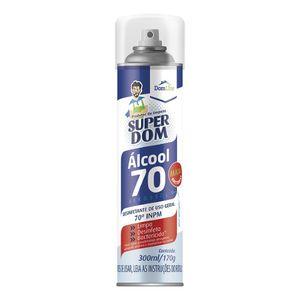 Alcool-70--Em-Spray-Super-Dom