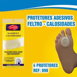Protetor-de-Calosidades-Kalosoft-Qualype-Kit-c--12-Protetores