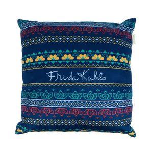 Capa-Para-Almofada-Poliester-Frida-Kahlo-Pixel-azul-45-x-45-Cm_A
